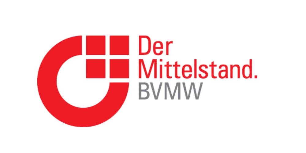 Mitglied im BVMW - Bundesverband Mittelstand